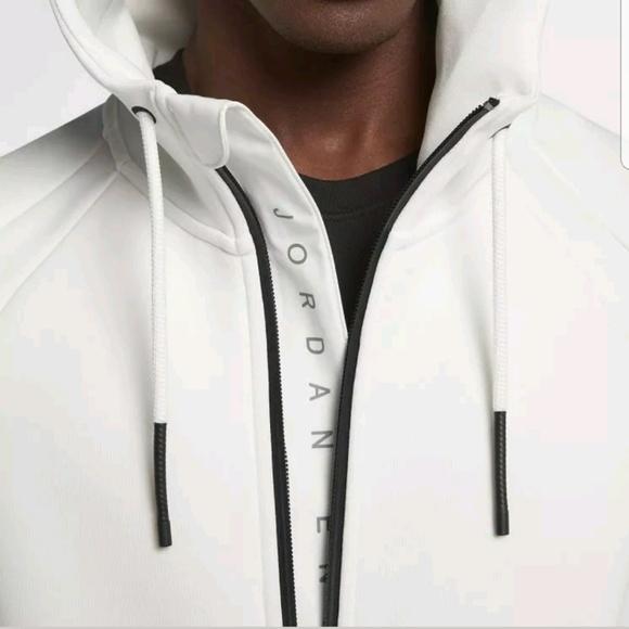 b91323939c1f Jordan Sportswear Flight Tech Hoodie